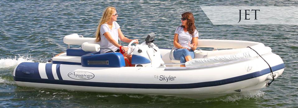 Jet_yacht_tender